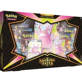 The Pokemon Company Pokémon Shining Fates Premium Collection Shiny Crobat VMAX