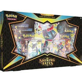 The Pokemon Company Pokémon Shining Fates Premium Collection Shiny Dragapult VMAX