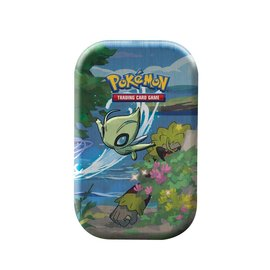 The Pokemon Company Pokémon Shining Fates Mini Tin
