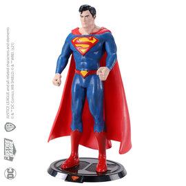 Noble Toys Bendyfig DC Comics Superman