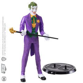 Noble Toys Bendyfig DC Comics The Joker