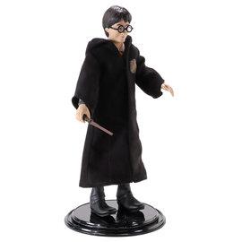 Noble Toys Bendyfig Harry Potter
