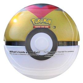 The Pokemon Company Pokémon Maart 2021 Pokebal blik