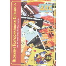 ATC Nederlandse Telefoonkaarten 1998/1999