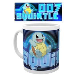 Hole in the Wall Pokémon beker Squirtle