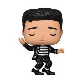 Funko Pop! Rocks 186 Elvis - Jailhouse Rock