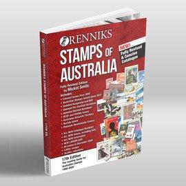 Renniks Stamps of Australia