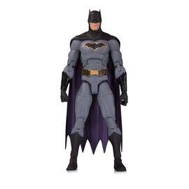 DC Collectibles DC Comics: Essentials - Batman Rebirth Version 2 Action Figure