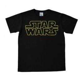 Logoshirt T-Shirt Star Wars logo
