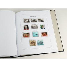 Davo Luxe albumbladen Groot-Brittannië