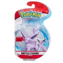 BOTI Pokémon Battle Figure Espeon