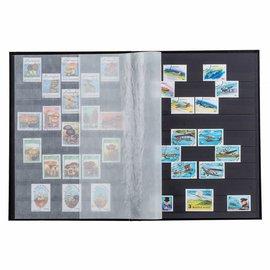Leuchtturm insteekboek voor postzegels Basic S 16