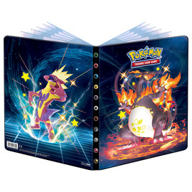 Ultra-Pro Pokémon  album 9-pocket Shining Fates