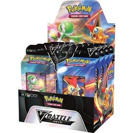 The Pokemon Company Pokémon V Battle Decks May 2021