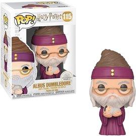 Funco Pop! Harry Potter 115 Albus Dumbledore