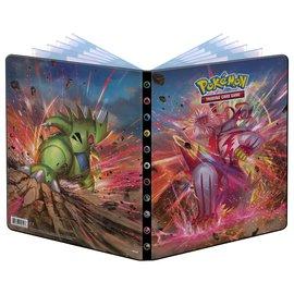 Ultra-Pro Pokémon album  9-pocket Sword & Shield 5