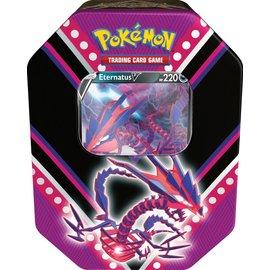 The Pokemon Company Pokémon V Powers Fall Tin 2020 Eternatus