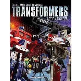 Krause The Ultimate Transformers Guide