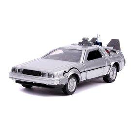 Jada Toys 1/32 Back to the Future Delorean Part II