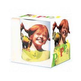 Logoshirt Pippi Longstocking mug