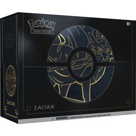 The Pokemon Company Pokémon TCG Sword & Shield Elite Trainer Box Plus
