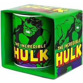 Logoshirt Marvel The Incredible Hulk beker - mok