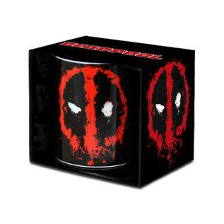 Logoshirt Marvel Deadpool beker - mok