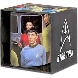 Logoshirt Star Trek beker - mok