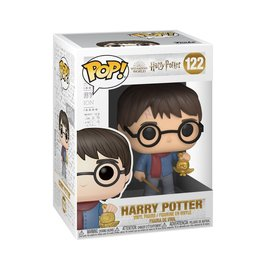 Funko Pop! Harry Potter 122 Holiday - Harry Potter