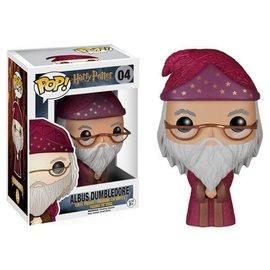 Funko Pop! Harry Potter 04 Albus Dumbledore