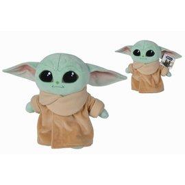 Simba Toys Star Wars: The Mandalorian - The Child 25 cm Pluche