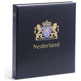 Davo Luxe album Nederland