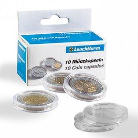 Leuchtturm coin capsules CAPS