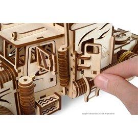 UGears Houten bouwpakket Heavy Boy Truck
