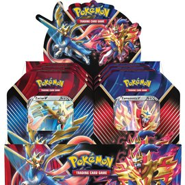 The Pokemon Company Pokémon TCG Summer 2020 Blik Legends of Galar