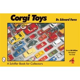 Schiffer Corgi Toys