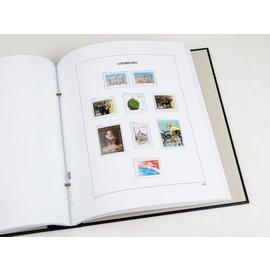 Davo Luxe albumbladen Luxemburg