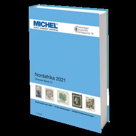 Michel 4.1 Nordafrika 2021