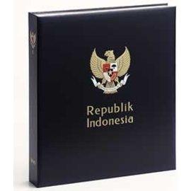 Davo Luxe album Indonesië