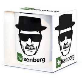 Logoshirt Breaking Bad Heisenberg beker - mok