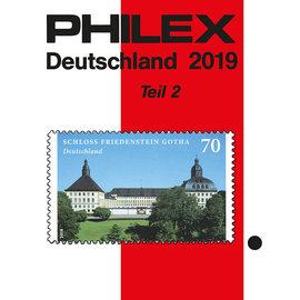 Philex Deutschland 2019 Teil 2