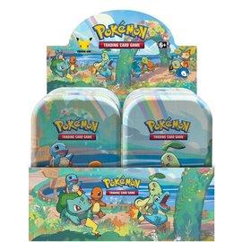 The Pokemon Company Pokémon Celebrations mini tin