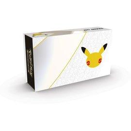 The Pokemon Company Pokémon TCG Celebrations Ultra Premium Collection