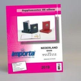 Importa SK albumbladen Nederland