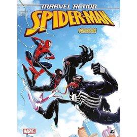 Dark Dragon Books Marvel Action Spider-Man Venom