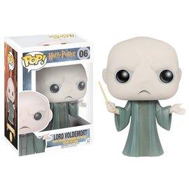 Funko Pop! Harry Potter Lord Voldemort 06