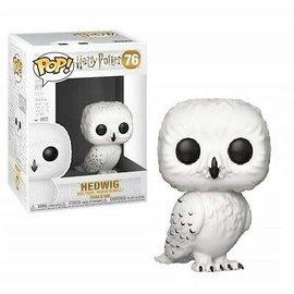 Funko Pop! Harry Potter Hedwig 76