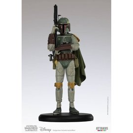 Attakus Star Wars Elite Collection - Boba Fett