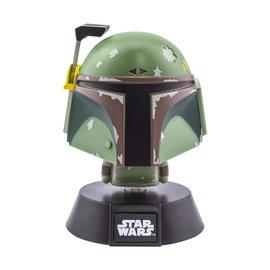 Paladone Icons Star Wars #002 Boba Fett Light