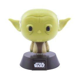 Paladone Icons Star Wars #001 Yoda Light